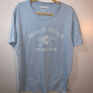 Denim & Supply Brooklyn Airfield shirt xxl